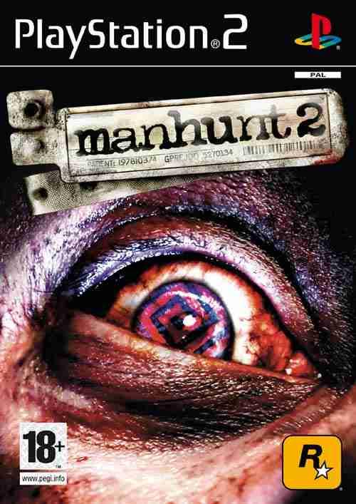 Descargar Manhunt 2 [MULTI5] por Torrent